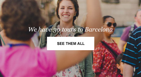 See our tours to Barcelona