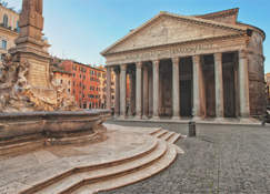 Rome: The Enternal City